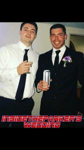 Wedding Social Filter